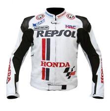 Giacca in pelle Honda Motorrad Giacca di moto da corsa sportivo in pelle IT