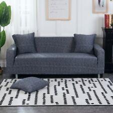 Detachable Sofa Slipcovers Non-slip Stretch Couch Elastic Soft Sofa Protector