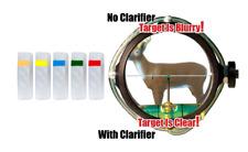 SPECIALTY ARCHERY-Podium Peep™- Podium Peep™ Clarifiers