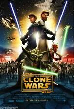 72506 STAR WARS THE CLONE WARS Movie Return Jedi Vader Wall Print Poster Affiche