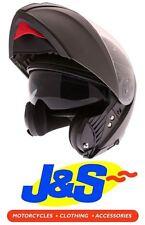 GIVI X16 MODULAR MOTORCYCLE HELMET FLIP UP FLIP FRONT MOTORBIKE TITANIUM J&S