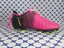Scarpe Calcio Puma Jr. EvoPower 4.3 AG -- Giallo/Fucsia -- 103625 463