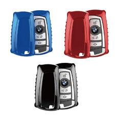 1pc TPU Key Fob Cover Case for BMW F01 F06 F10 F20 F22 F30 F32 F80 F82 M3 M4