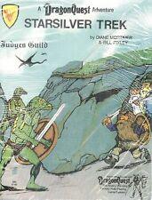 Dragonquest Starsilver Trek Judges Guild two copies shrinkwrapped!