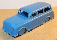CAR MPC HO 1/87 MADE IN USA PEUGEOT 403 FAMILIALE 1957-1962