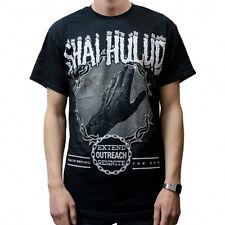 Shai Hulud Shirt S, M, L, XL Modern Life is War/converge/Dillinger Escape Plan