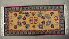 ALFOMBRA DE LANA VIRGEN 100% MEDIDAS ESPECIALES 90X160 90X200 90X250 90X300 ...