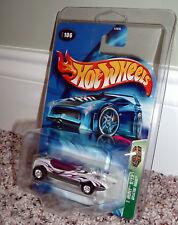2004 Hot Wheels Splittin' Image Treasure Hunt R/R - MOC