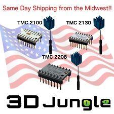 3D Printer / CNC TMC2130 TMC2208 TMC2100 Stepper Motor Driver Ramps 1.4 Comp