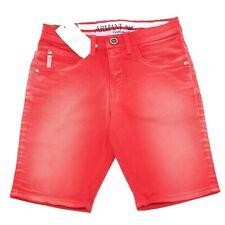 5949O bermuda rosso bimbo ARMANI JEANS trousers shorts kids