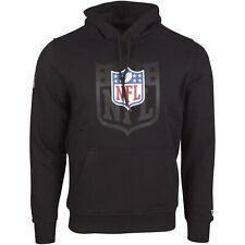New Era Fleece Hoody - NFL Shield League Logo 2.0 black