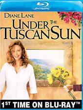 UNDER THE TUSCAN SUN (NEW BLU-RAY)