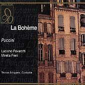 Puccini: La Bohme / Pavarotti, Freni; Schippers