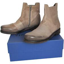 VIC MATIE stivaletti tronchetti casual ankle boots Stiefeletten ботинки €239