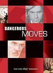 Dangerous Moves (DVD, 2003) NEW