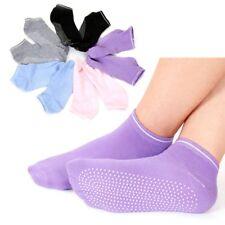 Women Yoga Ankle Socks Anti Slip Yoga Pilates Martial Arts Fitness Dance Socks