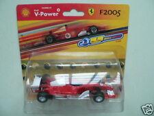 Shell Ferrari V Power F2005 1:38 2006