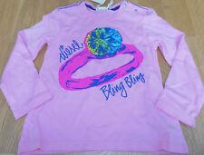 Diesel baby girl pink t-shirt  top  size 3-6 m BN NEW designer