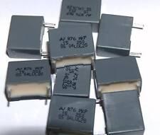 Arcotronics MKP cond. 0,15 uF 250  V conf.50 pezzi