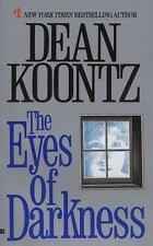 The Eyes of Darkness (Dean Koontz)