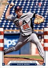 2012 USA Baseball (you pick)