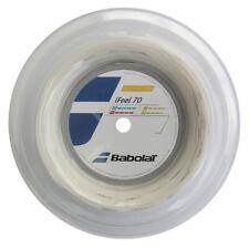 Babolat iFeel 70 0.70mm Badminton Strings 200M Reel