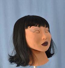 Ling Ling Be Female Foam Latex Mask