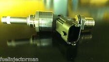 New Siemens VDO GDI High Pressure Fuel Injector Porsche Cayenne V8 94860523002