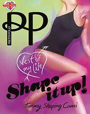 Pretty Polly Shape It Up - Tummy Shaping Cami - PNASA1