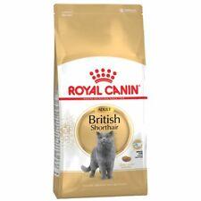 Royal Canin British Shorthair Adult Dry Cat Food 4kg, 10kg & 20 kg