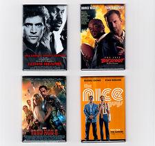 "Shane Black 2""x3"" Film Poster Magnete mit netten Last Boy Scout Lethal Weapon"