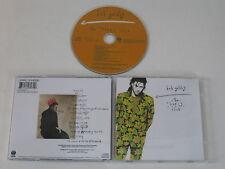BOB GELDOF/THE HAPPY CLUB (VERTIGO 512 896-2) CD ALBUM