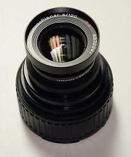 Carl Zeiss Makro Planar 120/4 Special Enlargement Lens in Hasselblad V mount