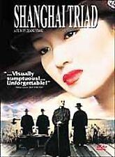 Shanghai Triad, Good DVD, Li Gong, Baotian Li, Wang Xiaoxiao, Xuejian Li, Chun S