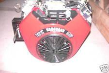 BRIGGS & STRATTON V-TWIN 14HP E-Starter NEU