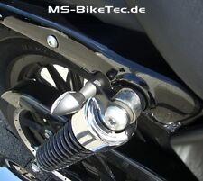 Blinkerhalter hi. Harley Sportster Iron Forty Eight  XR