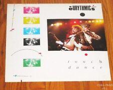 VINYL LP Eurythmics - Touch Dance / RCA 5086