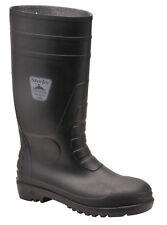 Portwest Steelite FW95 steel toe cap safety wellington boots steel mid wellies