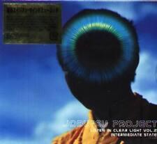JOBUTSU PROJECT LISTEN IN CLEAR LIGHT Vol.2 Japan 2CD - NEW