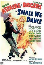 Shall We Dance [1937]
