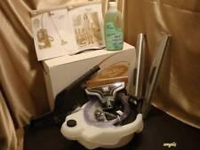 Rainbow E E-2 E2 Vacuum Aquamate II Aqua Mate Shampooer with Shampoo FREE SHIP