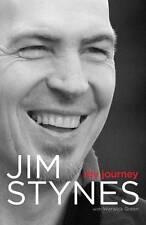 Jim Stynes: My Journey by Jim Stynes (Hardback, 2012)