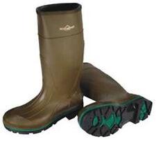 "NORCROSS #75120 Northerener Olive Boots Men Sizes Waterproof 15"" Construction"