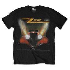 ZZ TOP Eliminator Camiseta Licencia Oficial Chico Men tee Rockoff