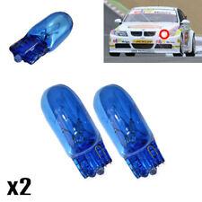 BMW 3 Series E46 320d 501 W5W Xenon White Side Lights Parking Lamp Bulbs XE0