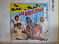 LA BANDE A BASILE Les bigoudes 14793