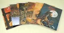 Zur Auswahl: Attila Mon Amour 1-6 Kult Editionen
