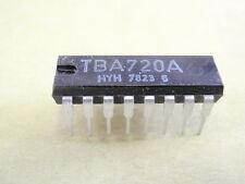 IC BAUSTEIN TBA720A                           18017-132