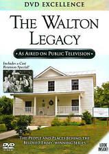 The Walton Legacy (DVD) As seen on PBS
