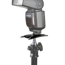 Support de flash standard avc vis trépied pr Flash Nikon SB-400/600/800/700/900